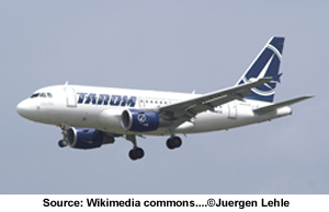 A318 Airbus
