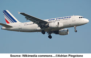 A319 Airbus