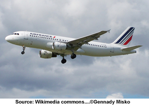 A320 AirFrance